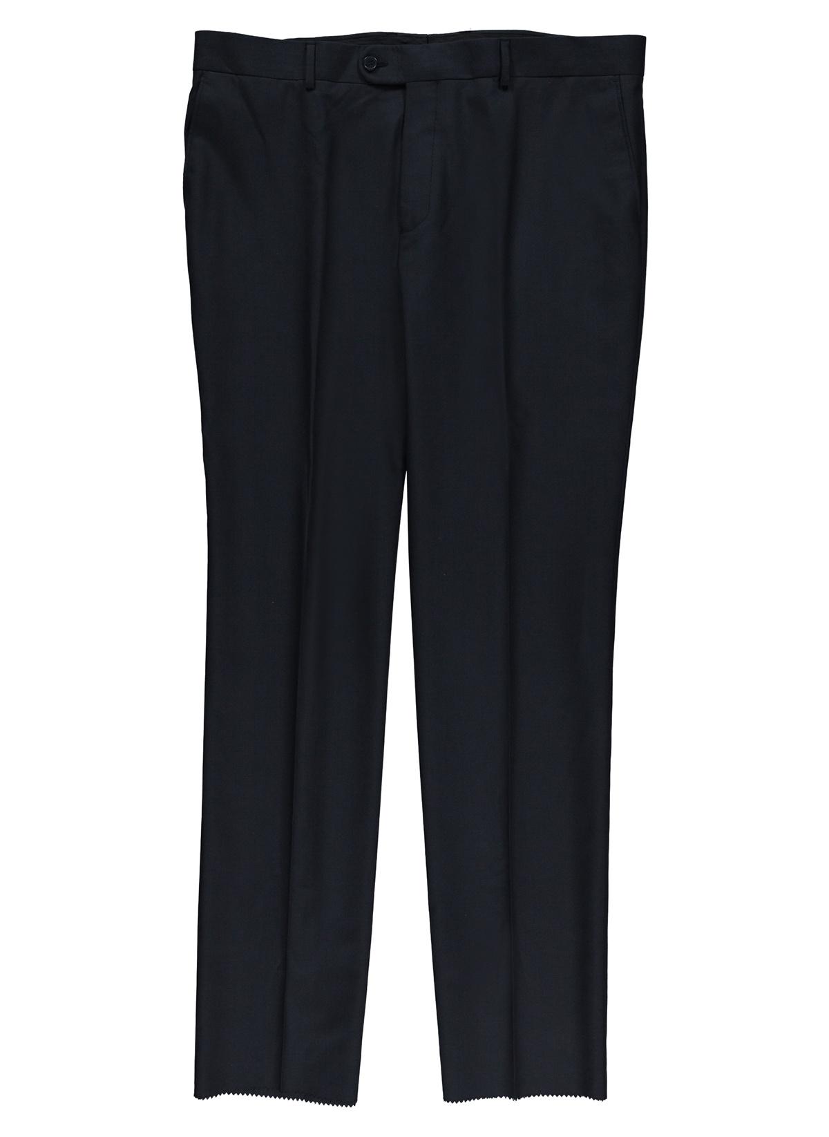 Erkek Bruno Ferrini Klasik Pantolon